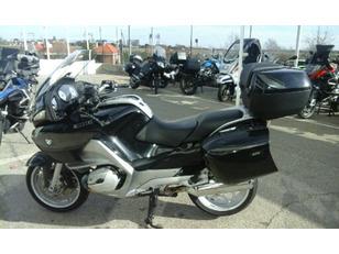 Foto 1 de BMW Motorrad R 1200 RT 105CV