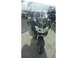 Foto 3 de BMW Motorrad R 1200 RT 105CV