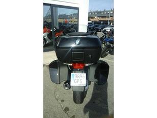 Foto 4 de BMW Motorrad R 1200 RT 105CV