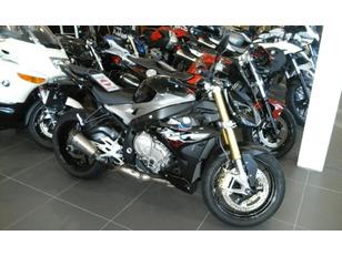 BMW Motorrad s1000r 167CV
