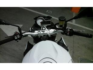 Foto 3 de BMW Motorrad S1000R 167CV