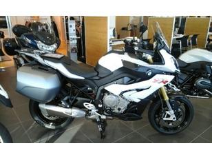 Foto 1 de BMW Motorrad S1000XR 167CV