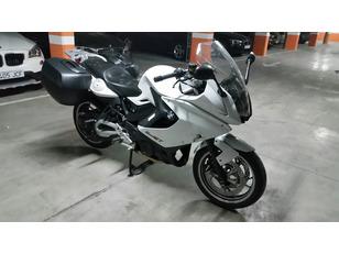 Foto 1 de BMW Motorrad F800GT 90CV