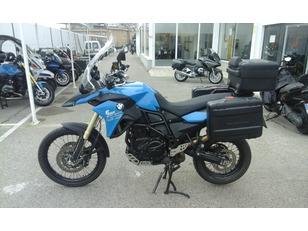 Foto 1 de BMW Motorrad F 800 GS 90CV
