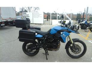 Foto 3 de BMW Motorrad F 800 GS 90CV