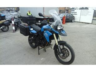 Foto 4 de BMW Motorrad F 800 GS 90CV