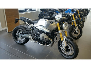 Foto 3 de BMW Motorrad NINET 110CV