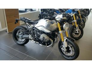 Foto 3 de BMW Motorrad R NineT 110 CV