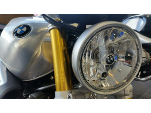 Foto 4 de BMW Motorrad R NineT 110 CV