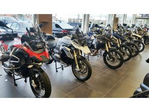 Foto 1 de BMW Motorrad R1200GS ADV 125CV