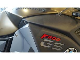 Foto 3 de BMW Motorrad R1200GS ADV 125CV