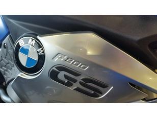 Foto 4 de BMW Motorrad R1200GS ADV 125CV