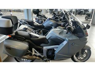 Foto 4 de BMW Motorrad K 1200 GT 165CV