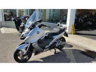 Foto 1 de BMW C 600 Sport 60CV
