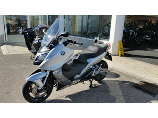 Foto 1 de BMW Motorrad C 600 Sport 60CV
