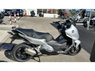 Foto 4 de BMW Motorrad C 600 Sport 60CV