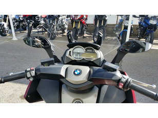 Foto 2 de BMW Motorrad C650 GT 60 CV