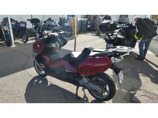 Foto 3 de BMW Motorrad C650 GT 60 CV