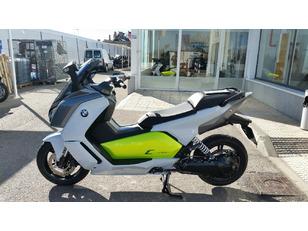 BMW Motorrad EVOLUTION 48CV
