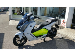 Foto 1 de BMW Motorrad EVOLUTION 48CV