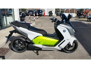 Foto 4 de BMW Motorrad EVOLUTION 48CV