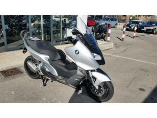 Foto 3 de BMW C 600 Sport 60CV