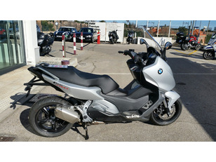 Foto 2 de BMW Motorrad C 600 Sport 60CV