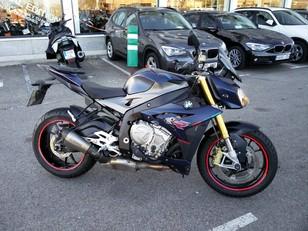 Foto 1 de BMW Motorrad S1000R 167CV