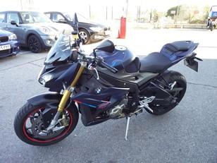 Foto 2 de BMW Motorrad S1000R 167CV