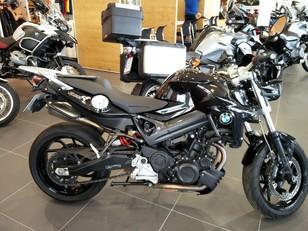 BMW F 800 R 90CV