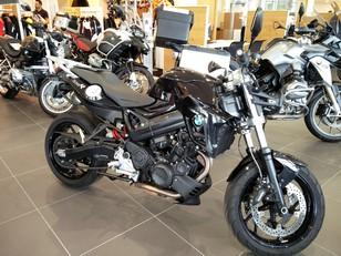 Foto 1 de BMW Motorrad F 800 R 90CV