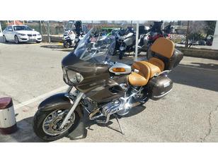 Foto 4 de BMW Motorrad R1200CL 60CV