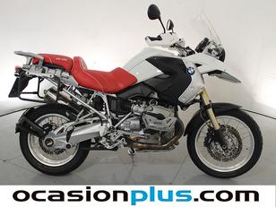 Foto 1 BMW Motorrad R 1200 GS Adventure