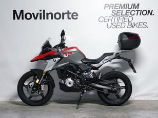 Foto 1 BMW Motorrad G 310 GS
